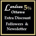 Landeau Ottawa