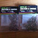 Kitty Cat , Arctic Cat Traction & Control steel carbide studs