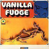 Vanilla Fudge LP