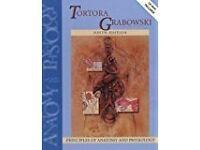 Principles of Anatomy and Physiology [Aug 24, 1999] Tortora, Gerard J. and Grabowski, Sandra R. …