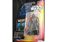 STAR WARS! 11 figures £10 each