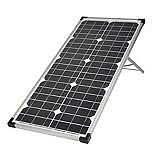 Portable solar charging kit for your Rv, BOAT, Camping
