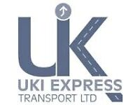 VNA Fork Truck Driver £07.50 per hour