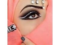 Arabic smokey eye course 3 hour