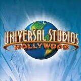 Universal Studios Hollywood - 2 day passes x 2 adults + 2 kids