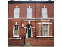 2 bedroom house in Balmoral Road, Fairfield, Liverpool L6 8NE, United Kingdom