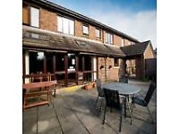 1 bedroom house in Spring Brook House, Canal Street, Clayton-le-Moors, Accrington, UK