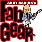 Andy Babiuk s Fab Gear