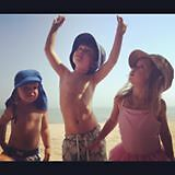 Babysitters needed in Rosseau June 3rd and June 4th $15