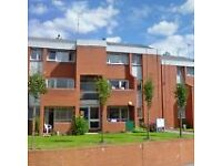 Studio flat in Chapel Court, Northwich CW9 8AX, United Kingdom