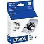 Epson C60 Ink