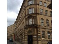 1 bedroom house in 4 Currer Street, Little Germany,Bradford, United Kingdom