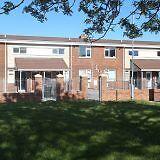 2 bedroom house in Canterbury Close, Ashington, NE63 9QQ