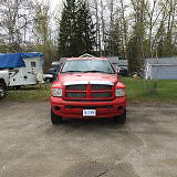 2005 Dodge Power Ram 3500 Pickup Truck  Laramie