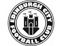 EDINBURGH CITY AFC (sunday)