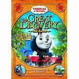 Thomas and his friends collection DVDs, each one $10