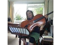 Piano or Cello Tuition Christmas offer, buy 2 lessons get 1 free! Last few places