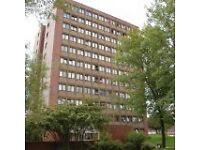 Studio flat in Warwick Street, Gateshead, Tyne and Wear, United Kingdom