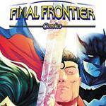 Final Frontier Comics