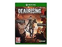 Dead Rising 4 XBOX ONE new and sealed £10