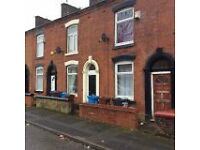 2 bedroom house in Osmond Street, Oldham OL4 3EB, United Kingdom