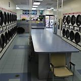 Coin laundry business for sale at Shephhard and Donmills
