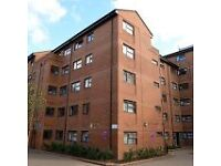 Studio flat in Phillips House, Gurney Street, Middlesbrough, TS1 1JY