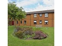 Studio flat in Avery Tulip Court, Edward Turner Close, Low Moor, United Kingdom
