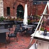 auction alert, restaurant, cafe, bakery, deli, food equipment, cooler, freezer, mixer, garland, hobart, true, stove, fry