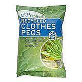 Plastic Clothes Pegs