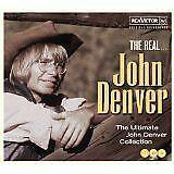 John Denver CD