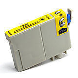 Epson T125420 New Compatible Yellow Cartridge (T1254)