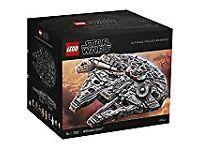 LEGO Star Wars Millennium Falcon 2017 (75192)