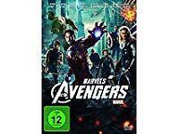 Avengers Assemble (new/sealed)