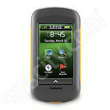 New, Garmin Montana 600 Handheld GPS with Newfoundland Topo Maps