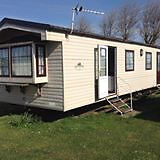 New Romney Caravan holiday park - 6-8 berth - TN28 8PB