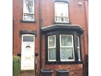 1 bedroom house in 153 Spencer Place, Chapeltown, Leeds, United Kingdom