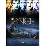 **ONCE UPON A TIME** (Season 1) DVD (other DVD also available)