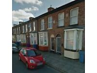 2 bedroom house in 19 Bishopgate Street, Liverpool, United Kingdom