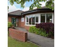 1 bedroom house in Ian Fraser Court, Queensway, Rochdale Manchester, OL11 1TZ