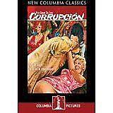 Corruption DVD