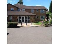 1 bedroom house in William Fiske Court, Stoke-on-Trent ST4 5RS, UK