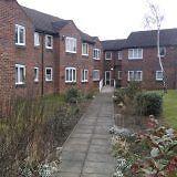 1 bedroom house in Elsdon Mews, High Lane Row, Hebburn, South Tyneside, NE31 1RE