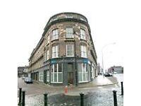 Studio flat in 126 Chester Street, Birkenhead, UK