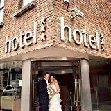 Part Time Hotel Night porter required