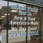 greenvilletools