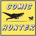 marc comic hunter