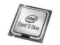 Intel lga 775 Core 2 Duo E6300 (1.86GHz,1066FSB,L2:2MB,rev.B2)