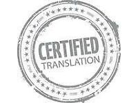 Volunteer certified translator. Spanish, Portuguese, French, Italian, Catalan translation.