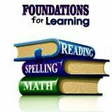 Reading/Spelling and Math Programs